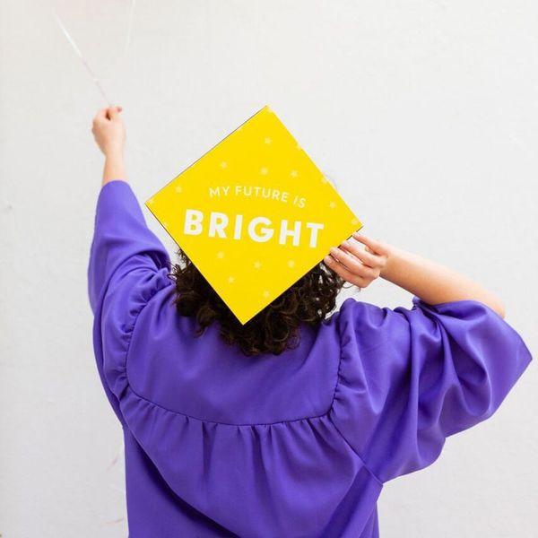 These Graduation Cap Designs Make the Perfect Celebratory Statement