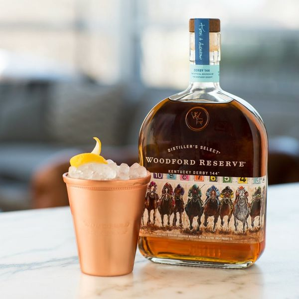 The Official 2018 Kentucky Derby Cocktail Recipes Are Here