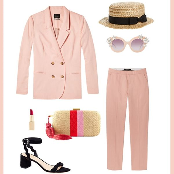 4 #Winning Derby-Inspired Looks for Every Style