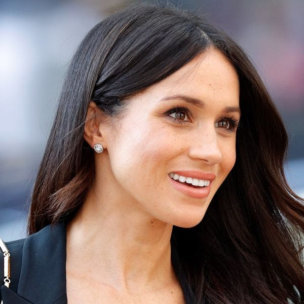 Here's Where You Can Nab Meghan Markle's Out of This World Zodiac Clutch