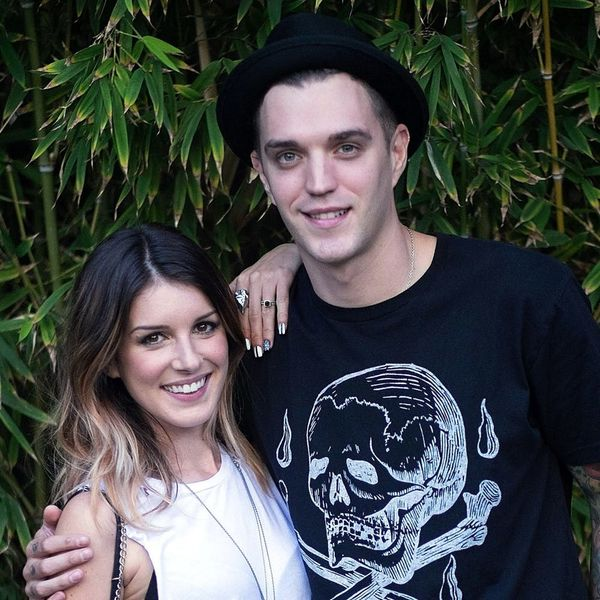 '90210' Star Shenae Grimes Is Pregnant and Expecting Her First Child With Josh Beech
