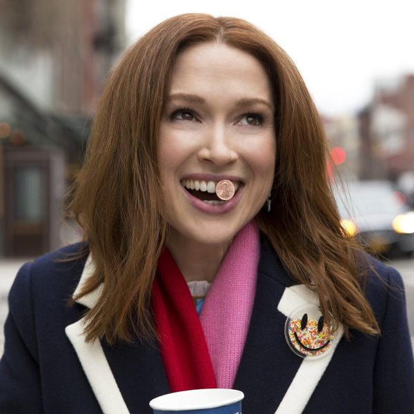 Here's Your First Look at 'Unbreakable Kimmy Schmidt' Season 4