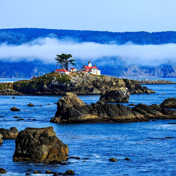 7 Stunning Pacific Northwest Destinations to Make the Most of Summer