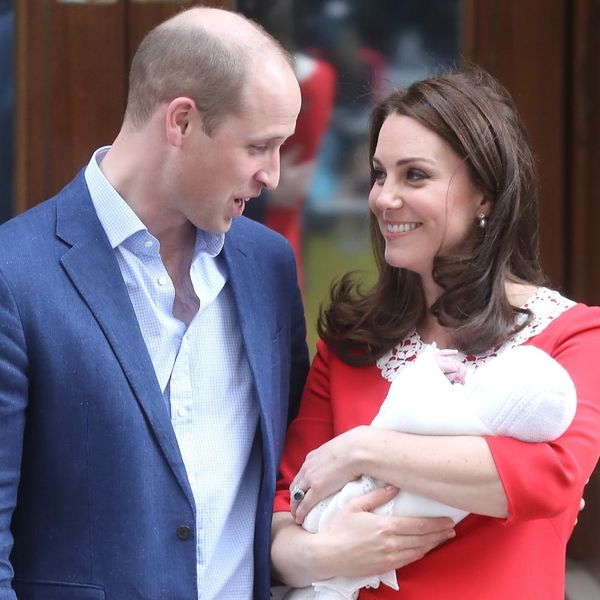 Prince Louis' Birth Certificate Is Different from Prince George and Princess Charlotte's in This One Way