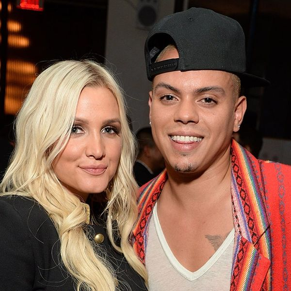 Ashlee Simpson Is Returning to Reality TV