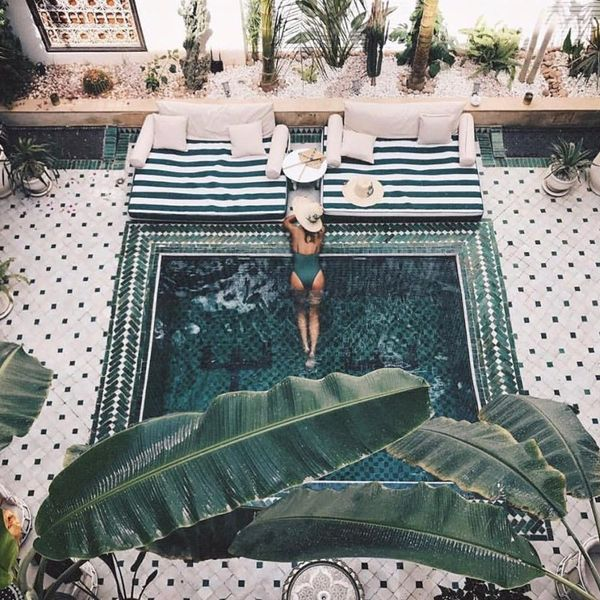 Why Everybody Is Finding Inspiration in Morocco (+ How to Go Yourself)