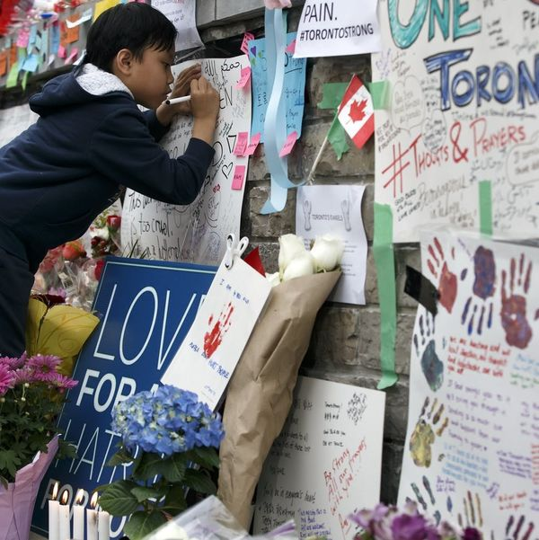 What Are 'Incels'? The Anti-Woman Online Community Behind the Toronto Van Attack