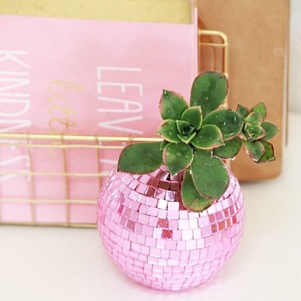 41 Creative DIY Planters to Make for Your Home