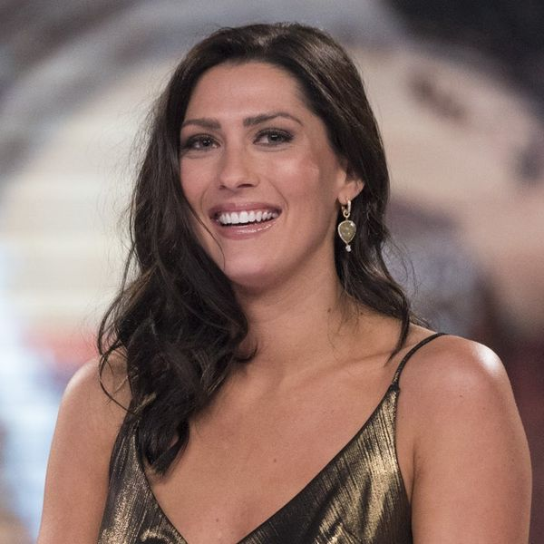 Becca Kufrin Rips Up a Photo ofArie Luyendyk Jr. in the First 'Bachelorette' Teaser