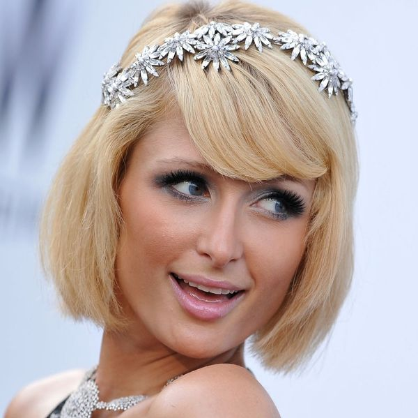 Paris Hilton Says 2003 Sex Tape Leak Was 'Like Being Raped'