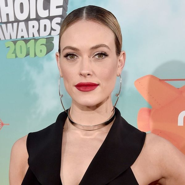 'DWTS' Star Peta Murgatroyd Missed a Show Because of a 'Very Scary' Health Issue