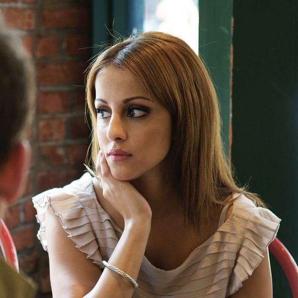 5 Things That Will Immediately Kill a Perfectly Good Date Conversation