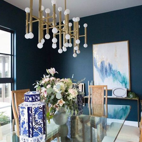 8 Reasons Why the Meurice Chandelier Is the It Light Fixture You Need