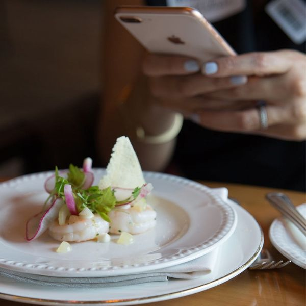 A Guide to Taking Mouth-Watering Food Photos for Instagram