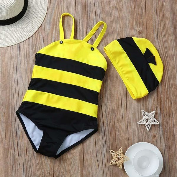 10 of the Cutest Swimsuits for Your Tot
