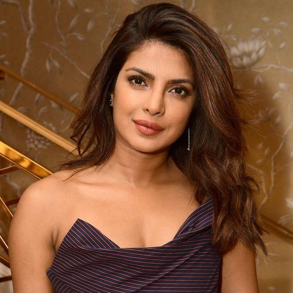 Priyanka Chopra Confirms She's Going to Prince Harry and Meghan Markle's Wedding