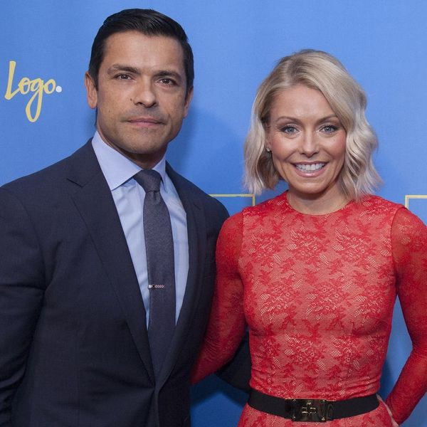 Mark Consuelos Is as Baffled by People Body-Shaming Kelly Ripa as the Rest of Us