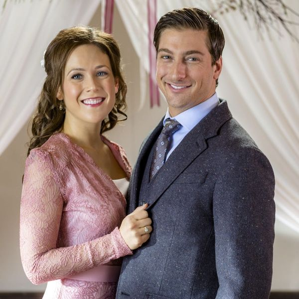 'When Calls the Heart' Star Daniel Lissing SaysGoodbyeto the Show in an Emotional Post