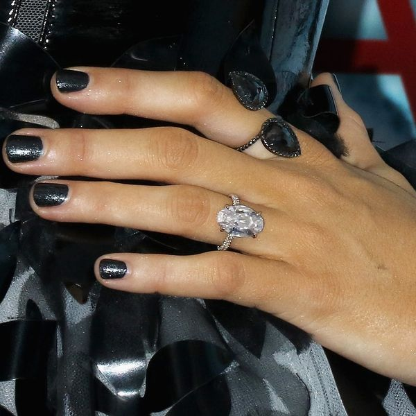 This Celeb's Engagement Ring Is the Most Requested by Brides-to-Be