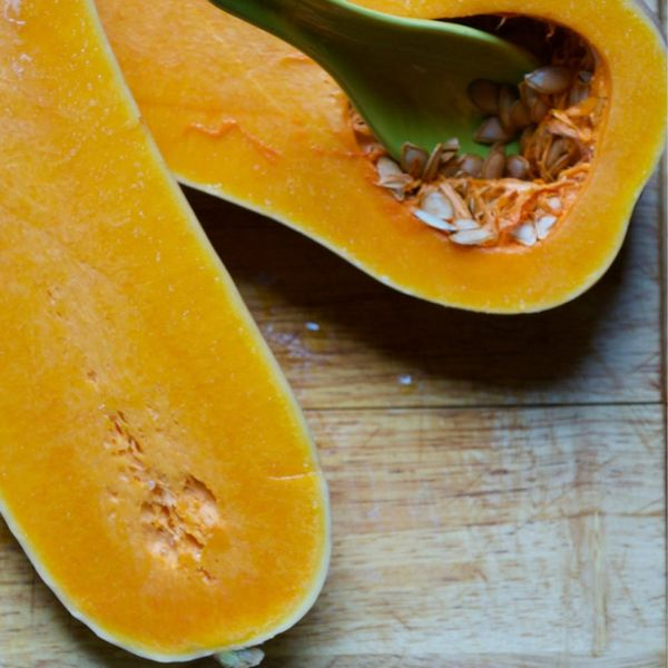We Tried Instant Pot Butternut Squash and Experienced a Miracle