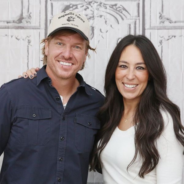 Chip and Joanna Gaines Hint at Their Plans for a Baby Name