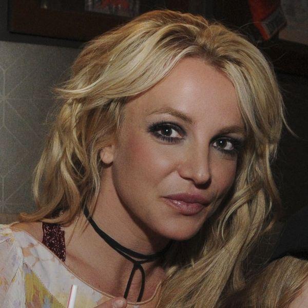 The Next Celebrity Lifestyle Guru Is… Britney Spears?