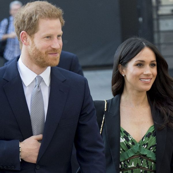 Prince Harry and Meghan Markle Just Revealed the Details of Their Wedding Music