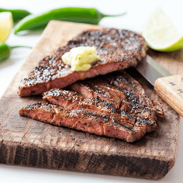 5 Juicy Steaks to Eat When You're Feeling Totally Primal