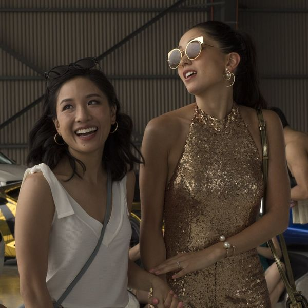 Watch the Glitzy, Glamorous First Trailer for 'Crazy Rich Asians'
