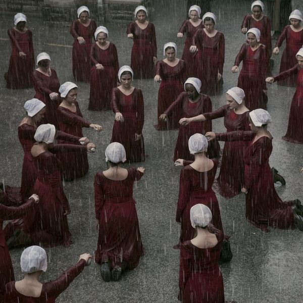 Brit + Co's Weekly Entertainment Planner: 'The Handmaid's Tale,' 'Suits,' and More!