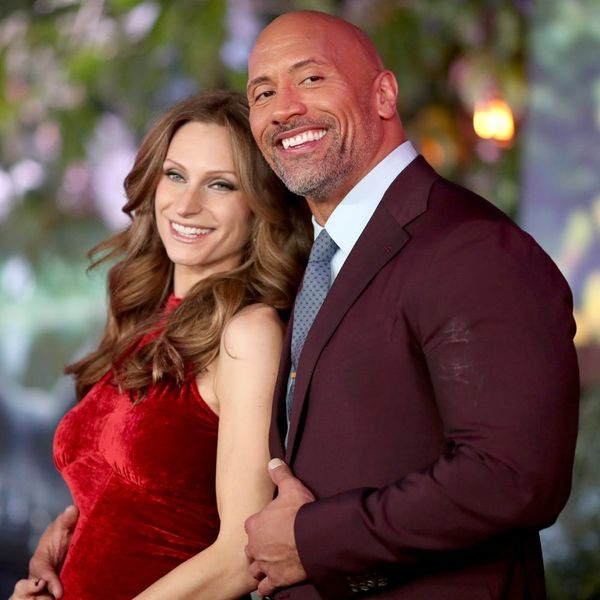 Dwayne Johnson and Lauren Hashian Just Welcomed a Baby Girl — Find Out Her Name!