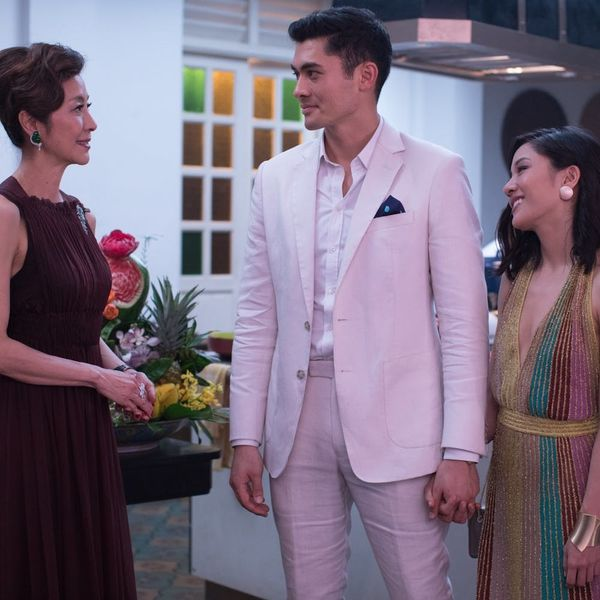 The 'Crazy Rich Asians' Trailer Hints at Some Big Changes from the Book Series