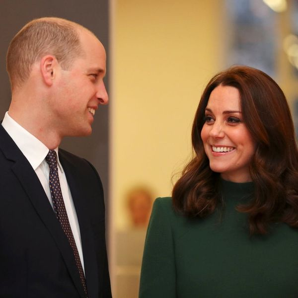 What Will Prince William and Duchess Kate Name the New Royal Baby?