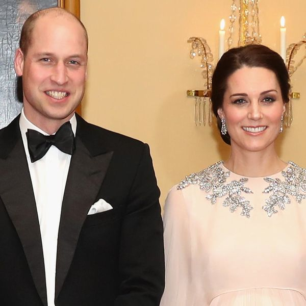 Duchess Kate Middleton Gives Birth, Welcomes Royal Baby #3 With Prince William!