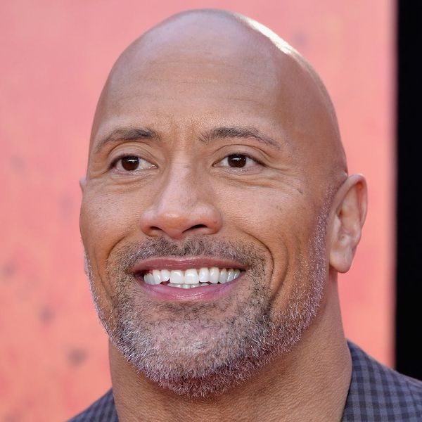 Dwayne Johnson Made the Most Heartwarming Gesture for a Young Fan That Asked Him to Prom