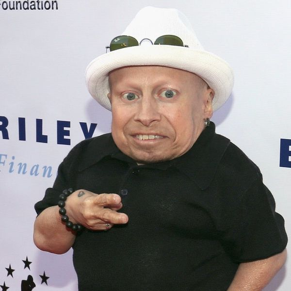 'Austin Powers' Star Verne Troyer Has Passed Away at Age 49