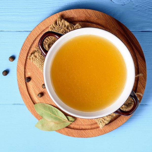 Why Everyone Can't Stop Talking About Bone Broth