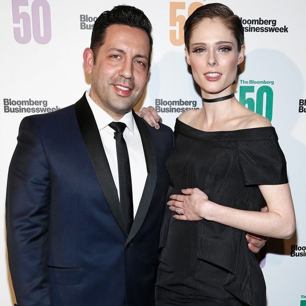 Coco Rocha Reveals She's Pregnant With Baby #2 in the Cutest Video