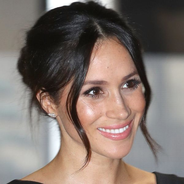 Meghan Markle Takes a Fashionable Play Out of Kate Middleton's Stylebook