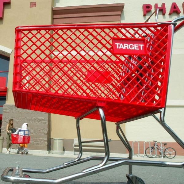 Target's New Time-Saving App Lets You Order Goods for Carside Pickup