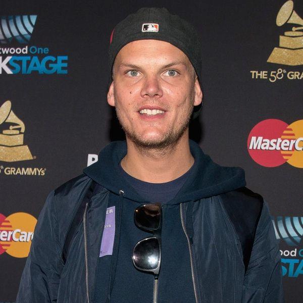 Swedish DJ Avicii Has Died at Age 28