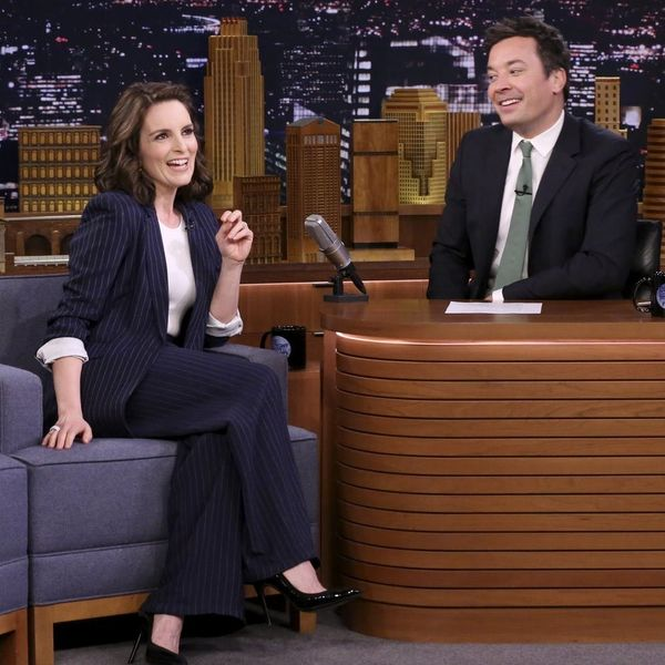 Tina Fey Surprising Fans With Jimmy Fallon Is the Best Thing You'll See Today