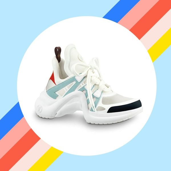 Is It Time for Us to Embrace the Ugly Sneaker Trend?