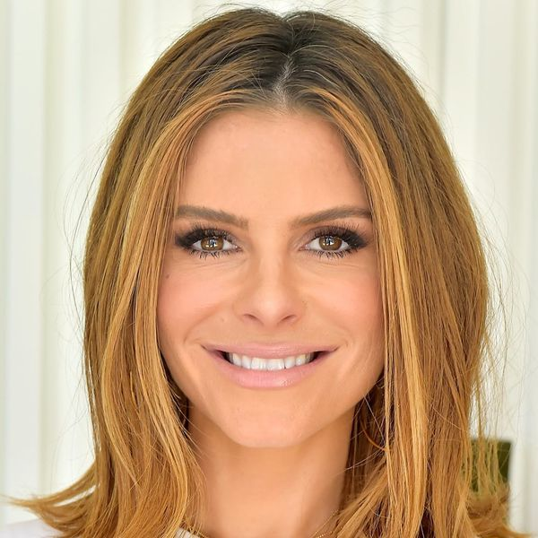The Rebirth of Maria Menounos: How She's Living Her Best Life After Surgery