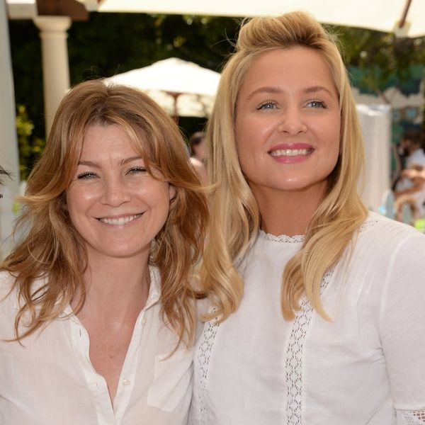 Ellen Pompeo's Farewells to 'Grey's Anatomy' Costars Sarah Drew and Jessica CapshawAre Too Much
