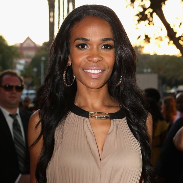 Destiny's Child Star Michelle Williams Is Engaged!