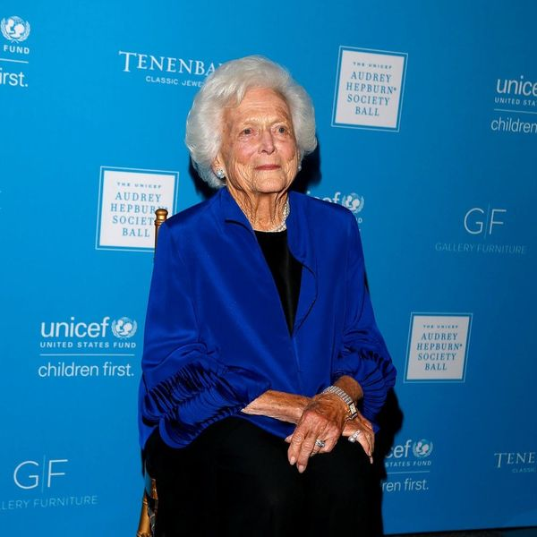 Former First Lady Barbara Bush's Surprising Legacy on Women's Rights