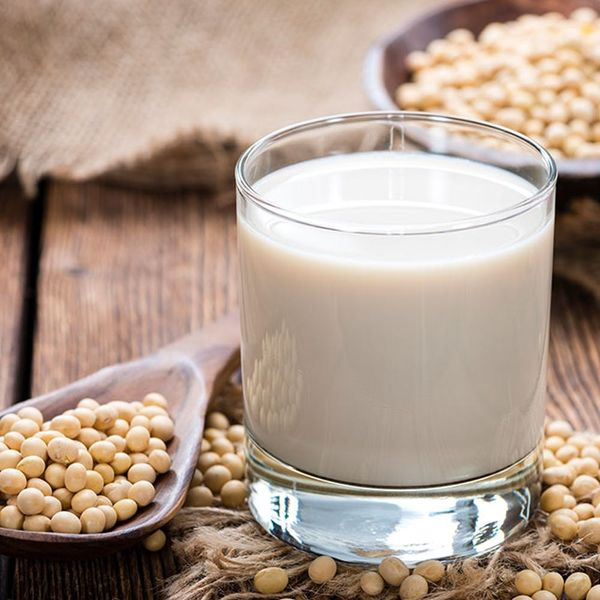 This Is the Milk Alternative With the Most Protein