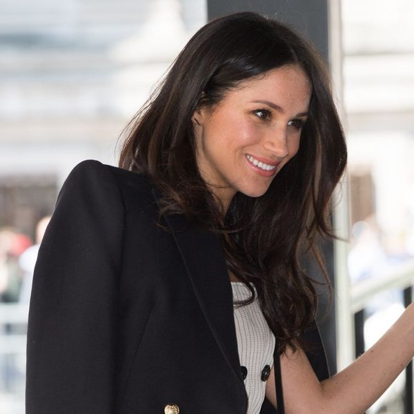 Meghan Markle Rocks the $221 Crossbody Bag Your Spring Wardrobe Needs