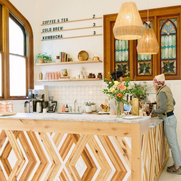 Inside The Assembly: San Francisco's Dreamiest Women-Only Co-Working and Wellness Space